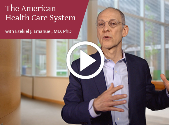 The American Health Care System | Penn Medical Ethics