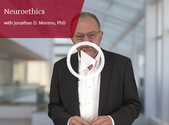 Neuroethics promotional video